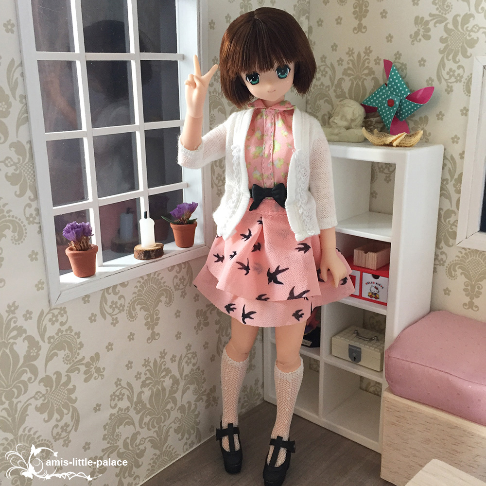 AzoneAdrienneOutfit1